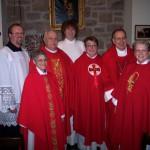 Dolly's+ Ordination 1