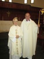 Mary+ and +Mark